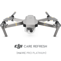 DJI Care Refresh pour Mavic Pro Platinum