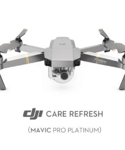 DJI Care Refresh pour Mavic Pro Platinum