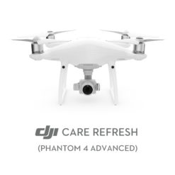 DJI Care Refresh pour Phantom 4 advanced