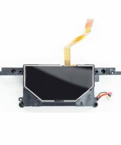 DJI Mavic Pro - Ecran et support de batterie pour télécommande