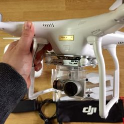 DJI Phantom 3 Professional refurbished