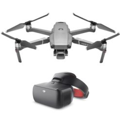 DJI Mavic 2 Pro avec DJI Google RE