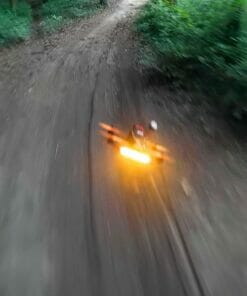 FPV Racing en HD