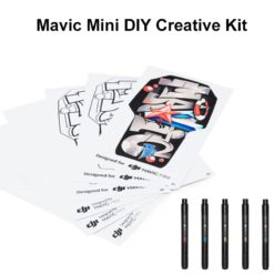 DJI Mavic Mini - Kit créatif DIY