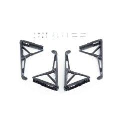 DJI Inspire 2 - Set train d'atterrissage