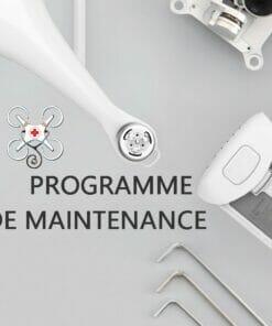 Programme de Maintenance