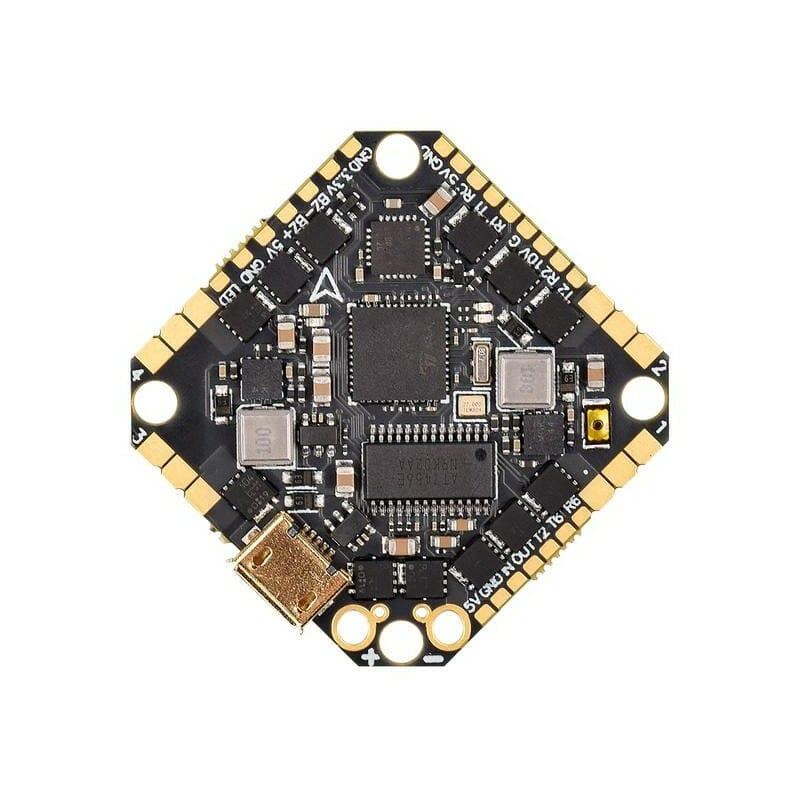 BetaFpv Flight Controller Anti Vibration and screw Kit