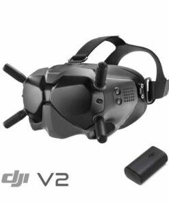 DJI FPV V2 - Casque