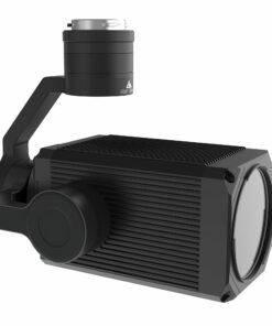 Projecteur de recherche GL60 LED Zoom pour Série DJI Matrice