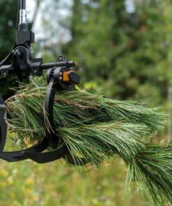 Deleaves - Outil d'échantillonnage d'arbres par drone