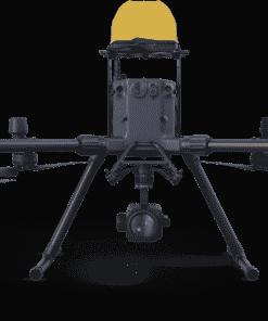 AVSS - Système de parachute PRS-300 pour DJI M300 RTK